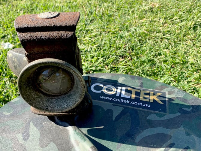 Prospecting | Following my Father's Gold Hunting Passion - Coiltek Blog