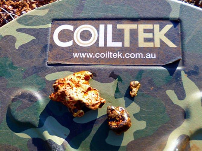 Hard Won Golden Tips that I Wish I Knew Sooner Coiltek-Elite coil 14 Nuggets